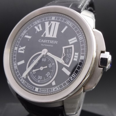 Cartier Calibre GM - Ref. W7100041
