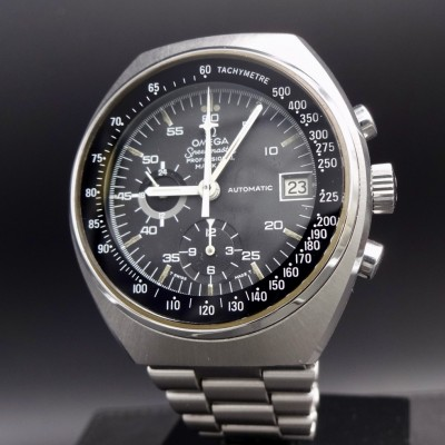 Omega Speedmaster Professional Mark IV