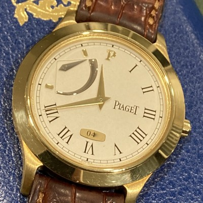 Piaget 120th Anniversary